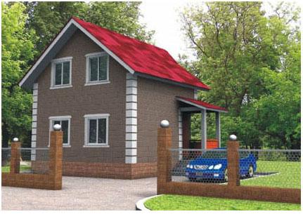 строительство дома ульяновск