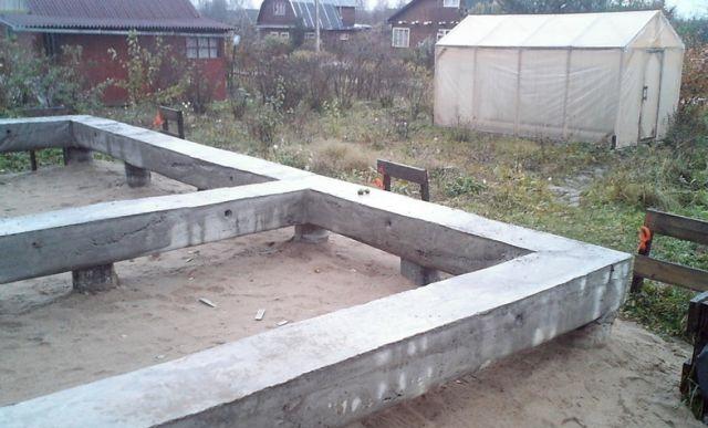 фундамент в ульяновске